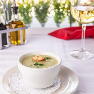 Cup of Soup(seasonal Vary)